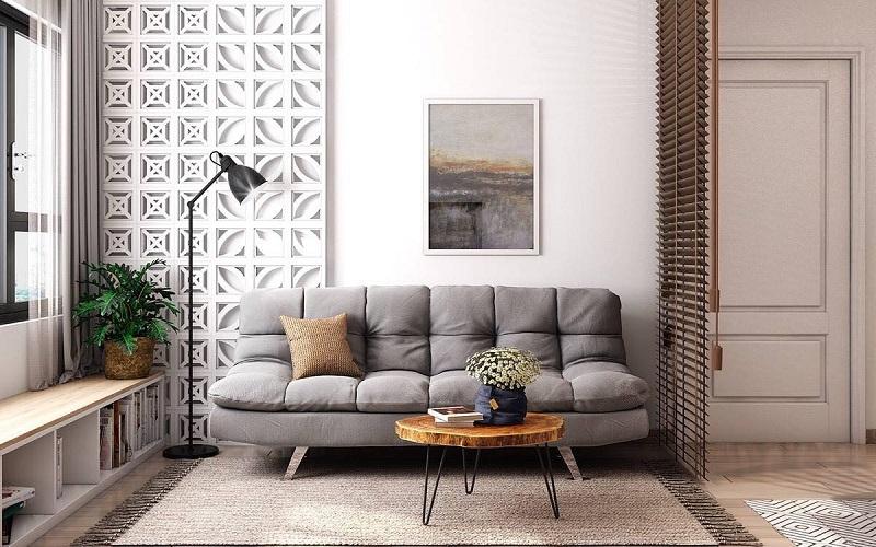 Nguyên tắc thiết kế nội thất chung cư hiện đại