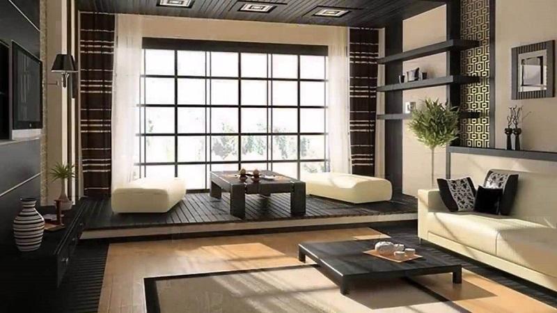 Chung cư hiện đại theo phong cách Nhật Bản